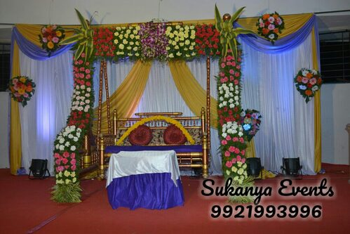 Dohale Jevan Decoration Package 06