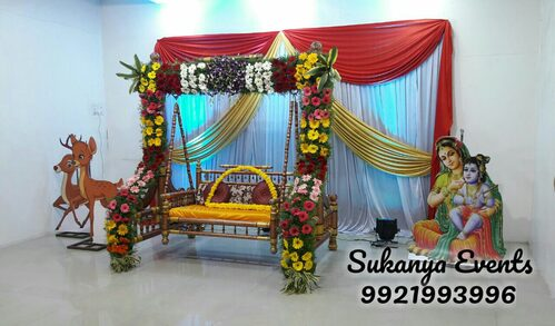 Dohale Jevan Decoration Package 07