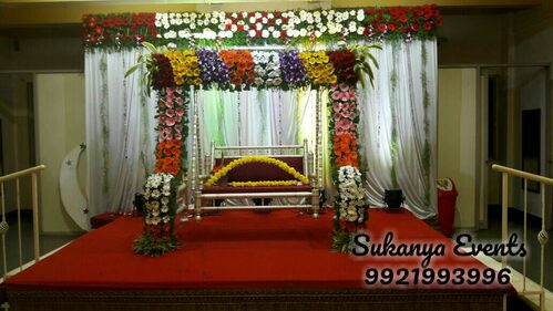 Dohale Jevan Decoration Package 10
