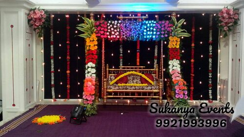 Dohale Jevan Decoration Package 12