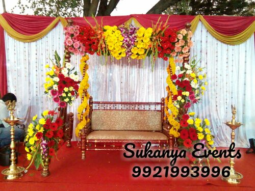 Dohale Jevan Decoration Package 13