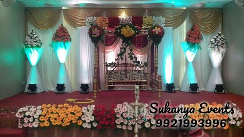 Dohale Jevan Decoration Package 15