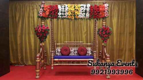 Dohale Jevan Decoration Package 16
