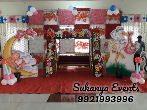 Dohale Jevan Decoration Package 17