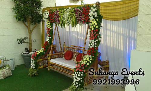 Dohale Jevan Decoration Pacakage 19