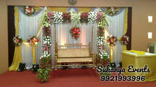 Dohale Jevan Decoration Package 20