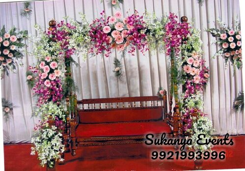 Dohale Jevan Decoration Package 21