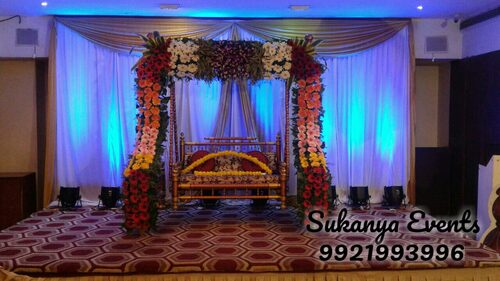 Dohale Jevan Decoration Package 23