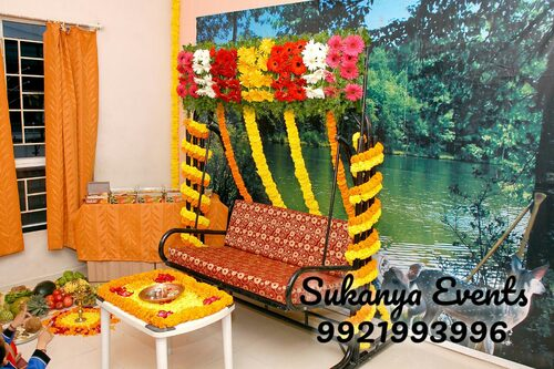 Dohale Jevan Decoration Package 24