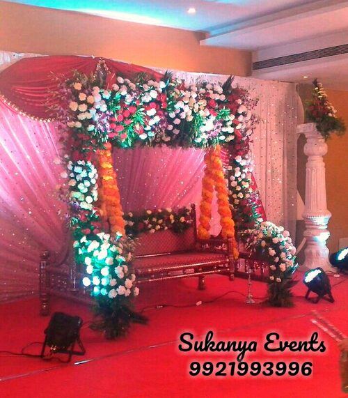 Dohale jevan Decoration Package 25