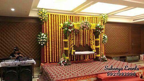 Dohale jevan Decoration Package 26