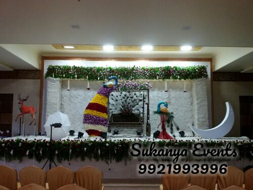 Dohale jevan Decoration Package 27
