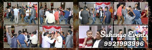 Birthday Party Decoration Packages in Pune  67