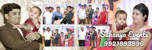 Birthday Party Decoration Packages in Pune 787