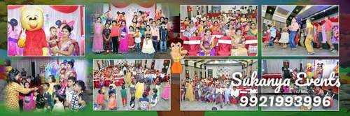Birthday Party Decoration Packages in Pune 198