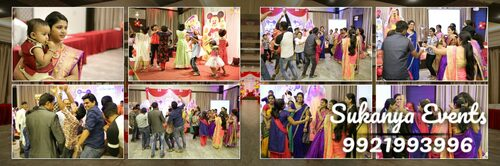 Birthday Party Decoration Packages in Pune 11