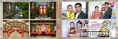 Birthday Party Decoration Packages in Pune 5