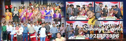 Birthday Party Decoration Packages in Pune 6