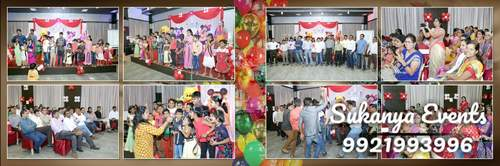 Birthday Party Decoration Packages in Pune 7