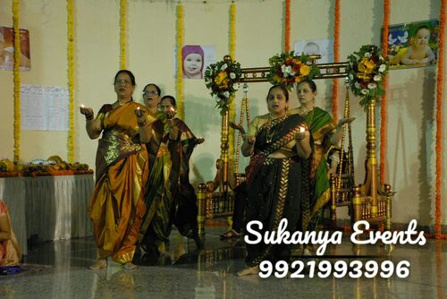 dohale jevan performance group in pune.