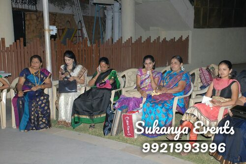 Sukanya Dohale Jevan Program Group
