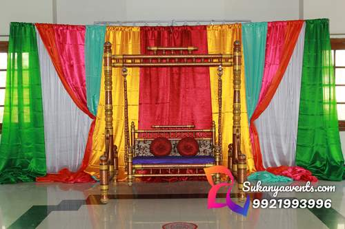 baby shower palna on rent in pune