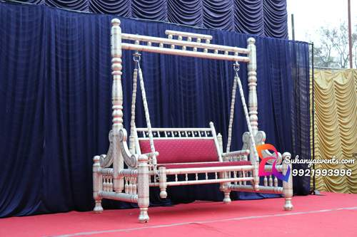 mehndi swing rental