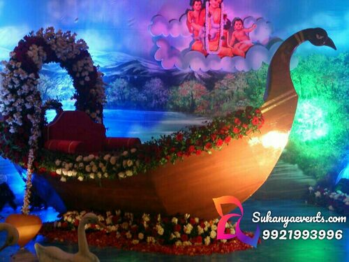 Baby Shower Decorations In Pune