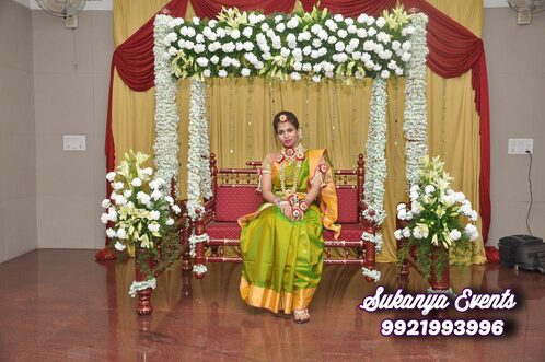 Dohale Jevan Decoration Baby Shower Godh Bharai Pune Sukanya Events,Best Color Paint For Small Bedroom
