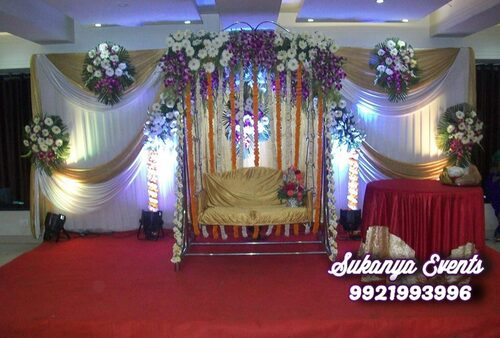 Baby Shower Decorations Themes And Ideas At Home Sukanya Events,Wallpaper For Bathrooms Laura Ashley
