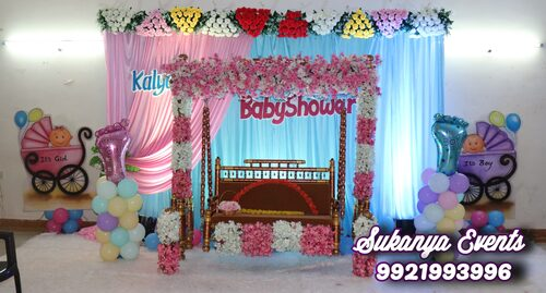 Baby Shower Decoration Package