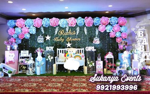 Baby Shower Decoration Packages