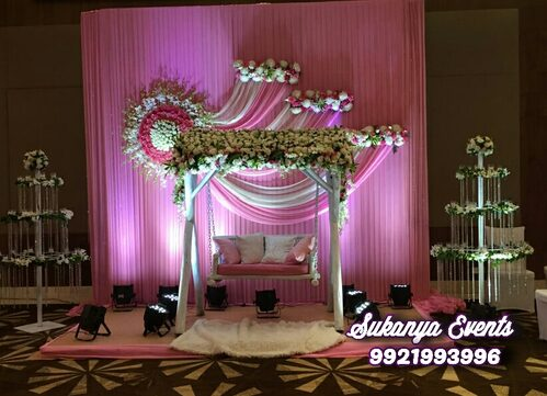 Baby Shower Decorations Themes And Ideas At Home Sukanya Events