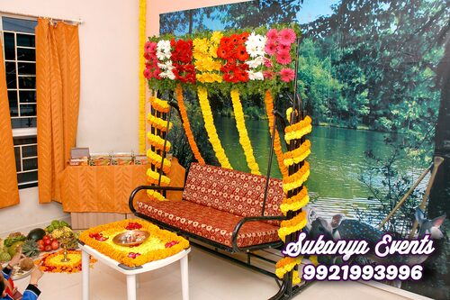 Baby Shower Event Planner Price Or Rates And Cost Or Packages In Pune