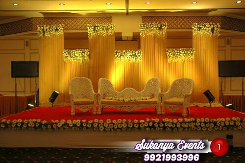 marriage decorations in pune