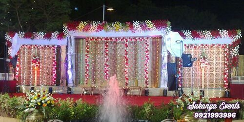 stage decorations in pune
