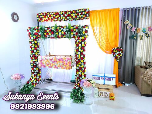 Naming Ceremony Decoration Package NC01