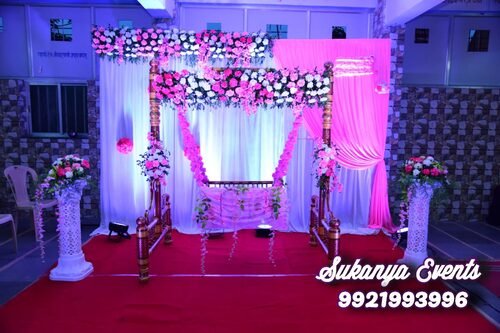 Naming Ceremony Decoration Package NC03