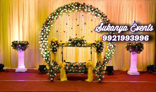 Naming Ceremony Decoration Package NC06