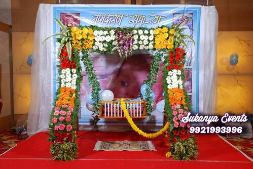 Naming Ceremony Decoration Package NC05
