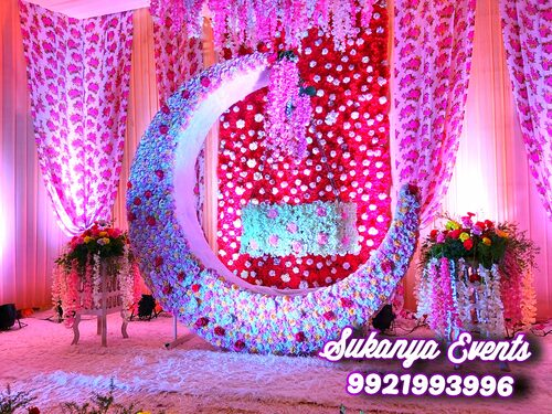 Naming Ceremony Decoration Package NC12