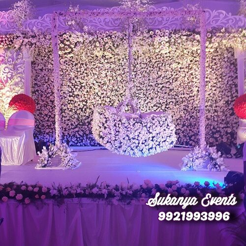 Naming Ceremony Decoration Package NC14