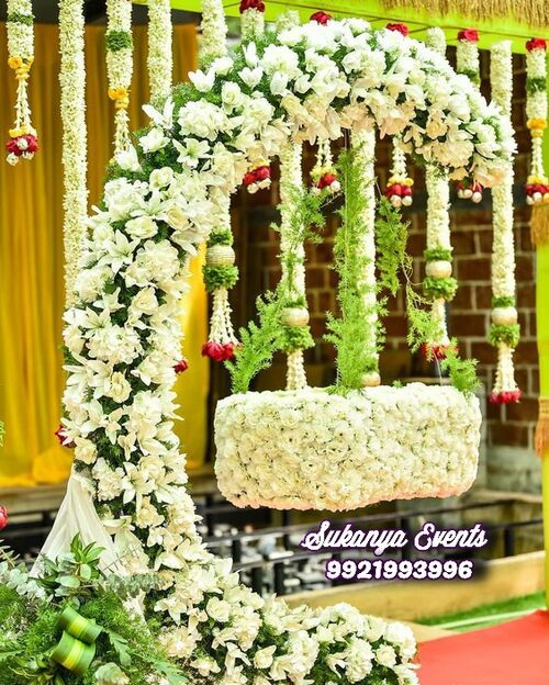 Naming Ceremony Decoration Package NC16