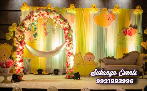 Naming Ceremony Decoration Package NC18