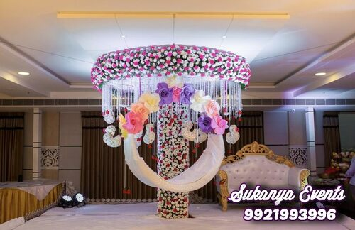 Naming Ceremony Decoration Package NC17