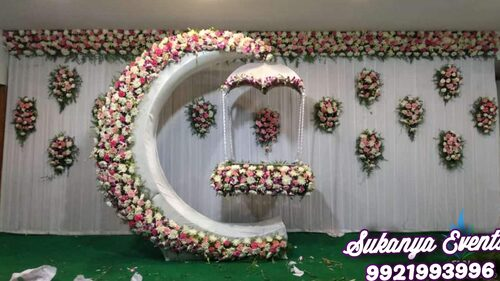 Naming Ceremony Decoration Package NC