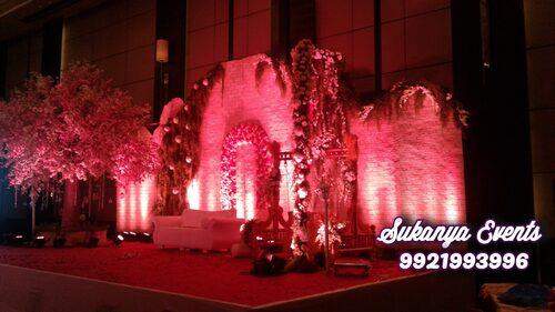 Naming Ceremony Decoration Package NC32