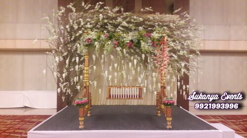 Naming Ceremony Decoration Package NC34