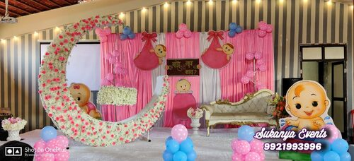 Naming Ceremony Decoration Package NC36