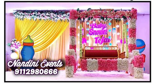Dohale Jevan Decoration In Mumbai